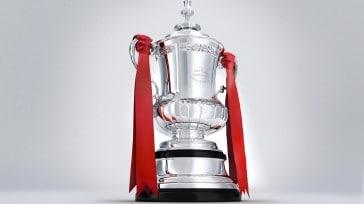 FA Cup 16x9