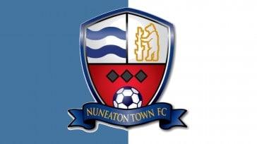 Nuneaton banner 2