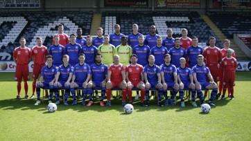 Rochdale team 2