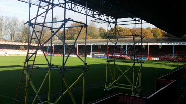 South Stand 2