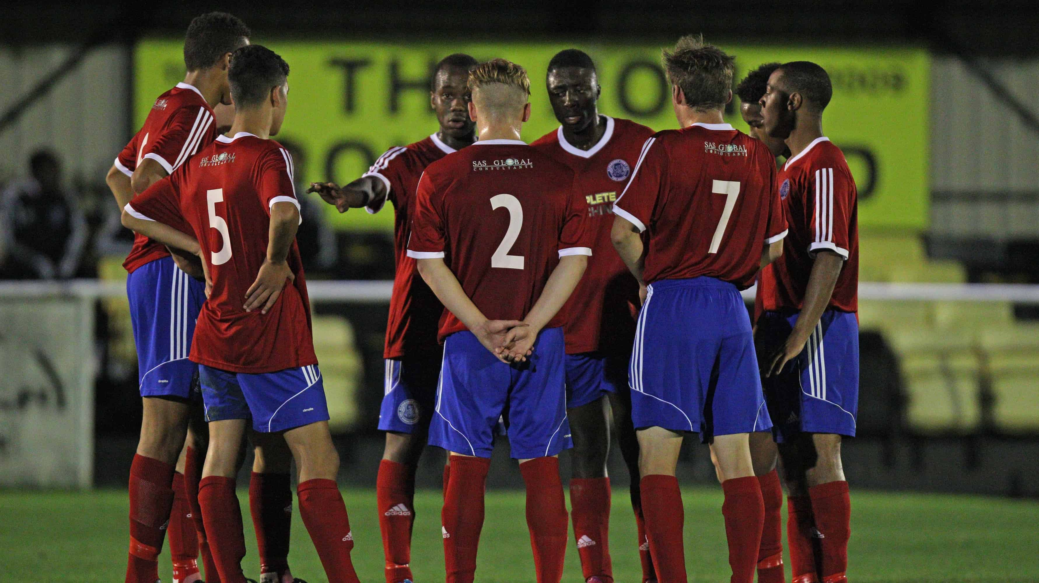 atfc v oxford city fa youth cup 23