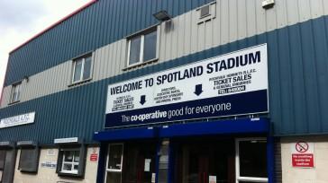 Spotland