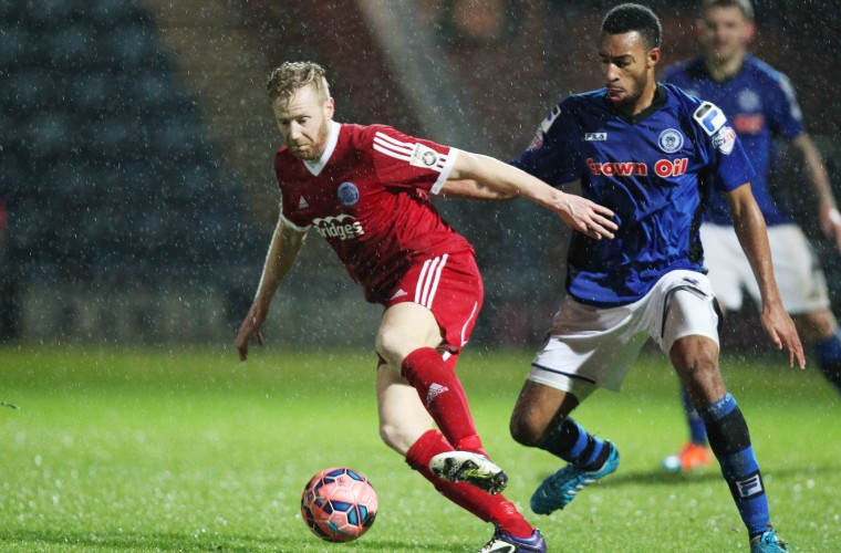 rochdale v atfc fa cup replay 4
