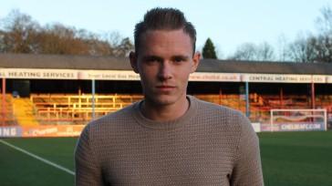 Matt Saunders 2