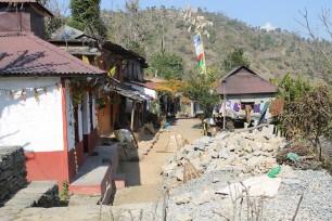 Dandaswara Village, Nepal