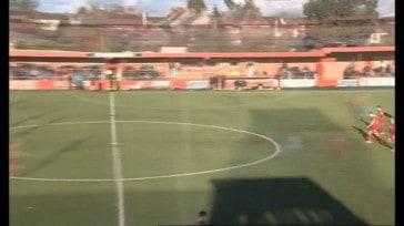 Match Highlights: Alfreton Town