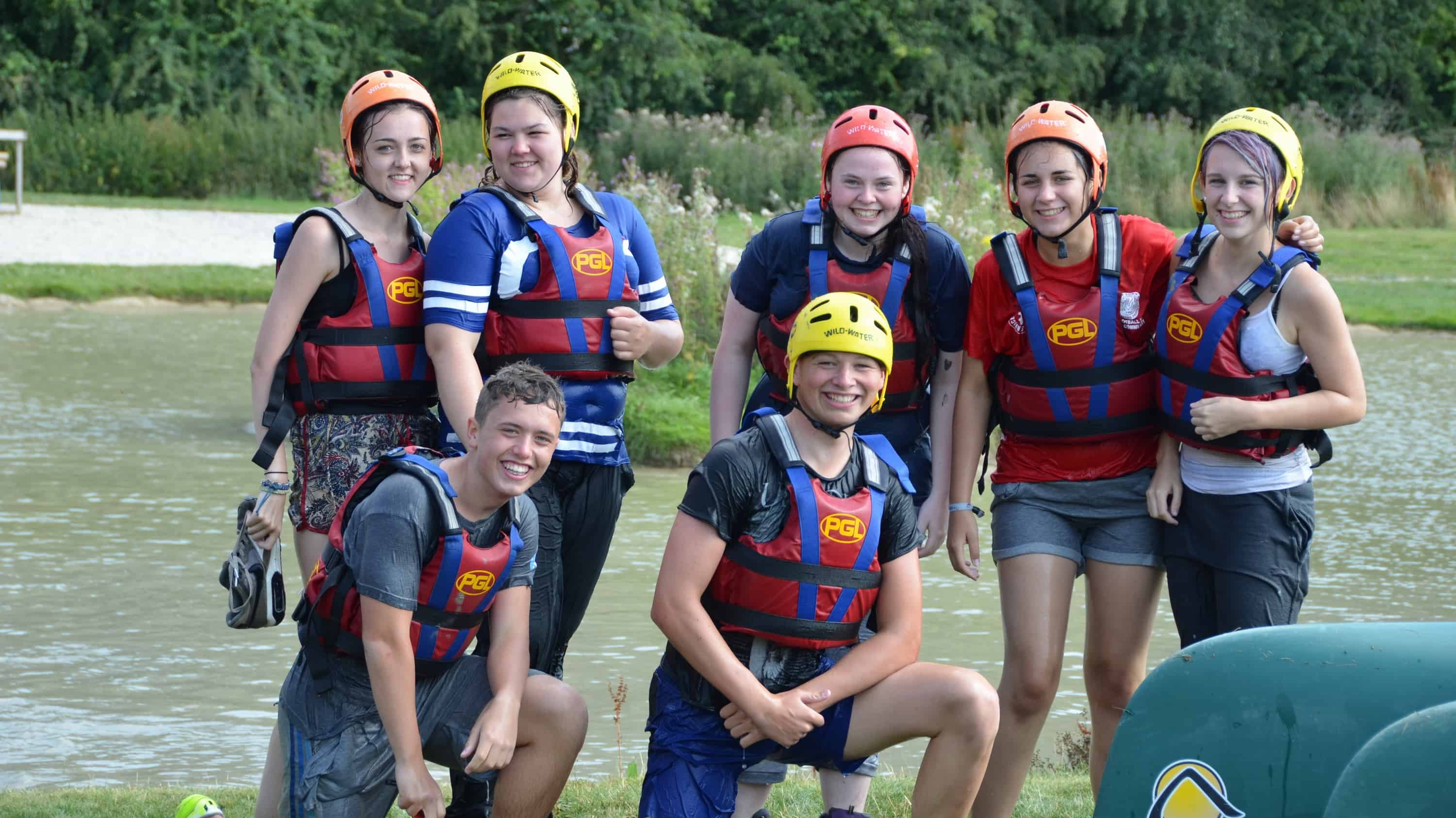 Enjoy The Perfect Summer With The Ncs Aldershot Town Fc