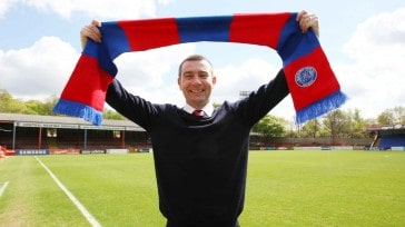 aldershot town manager barry smith web 4