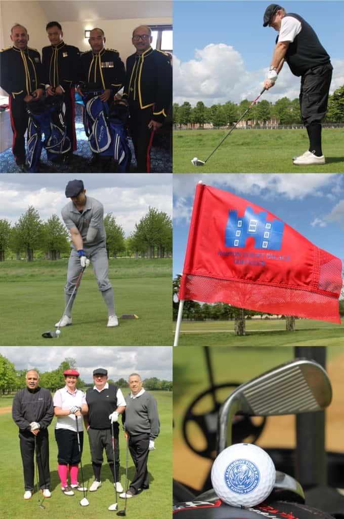 Golf montage 1