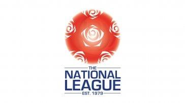National League logo web