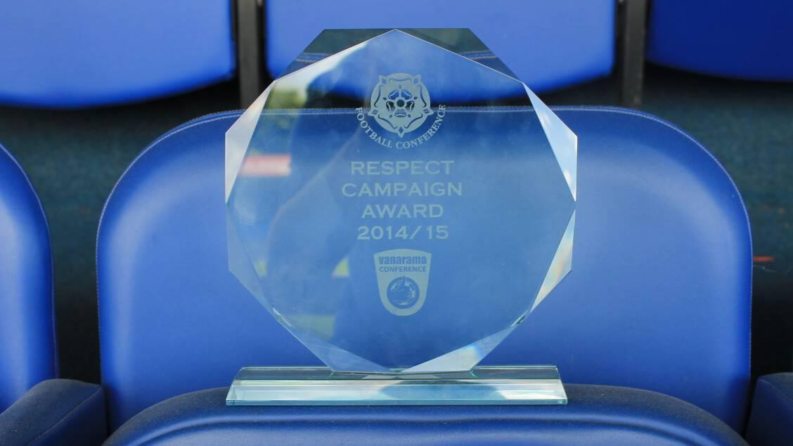 Respect Award 2 web