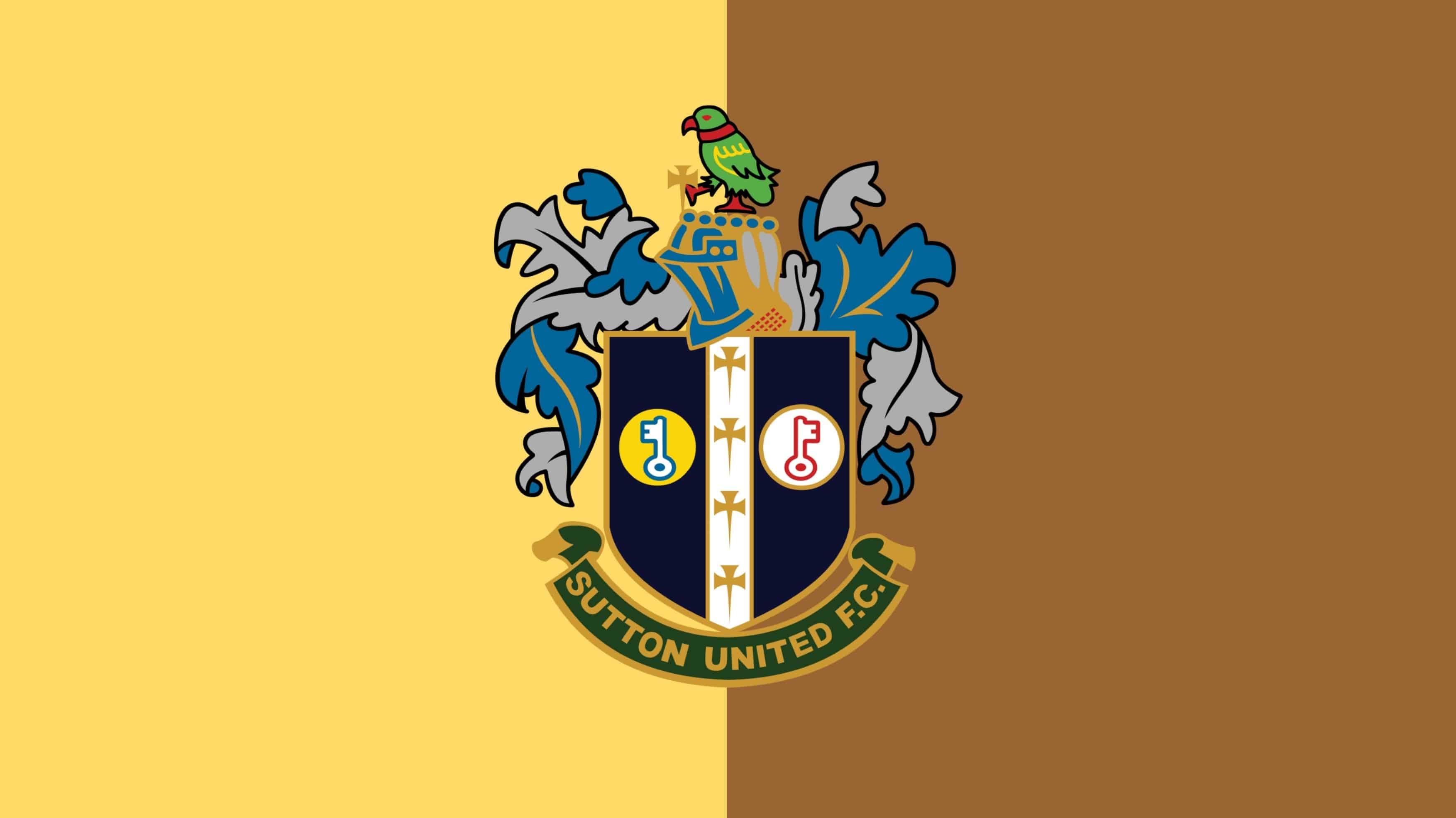 Sutton banner