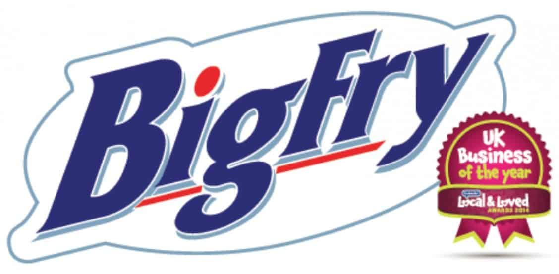 Big Fry logo 2