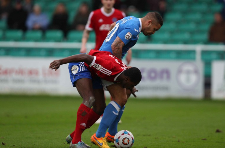 eastleigh v atfc web 8