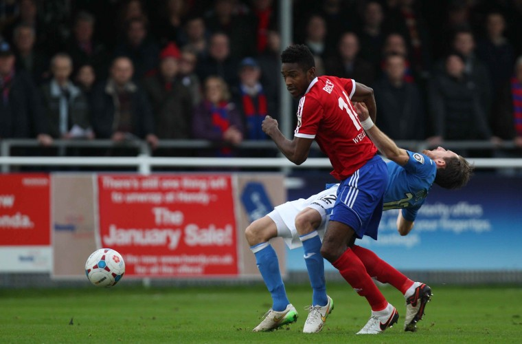 eastleigh v atfc web 9