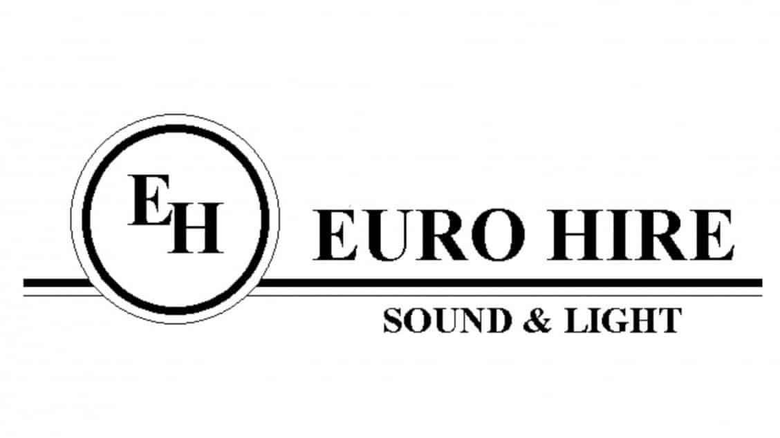 Euro Hire web