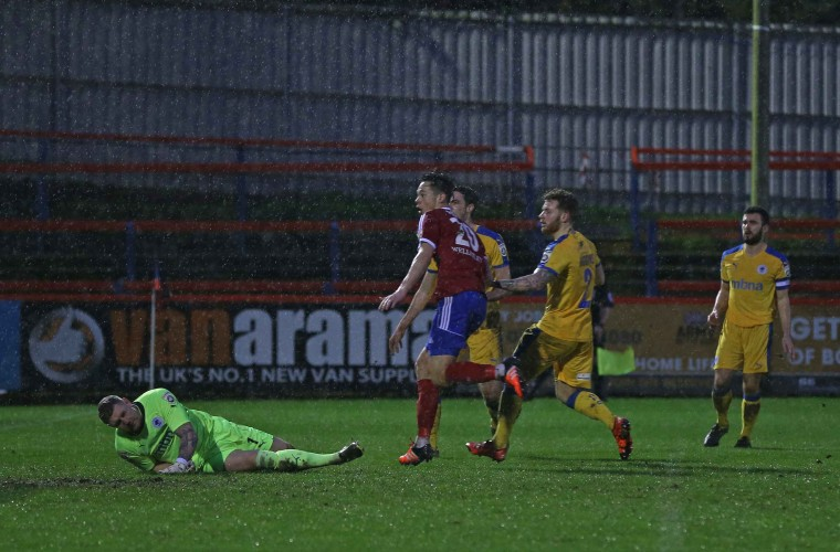 atfc v chester 2nd hlf web 4 2nd goal