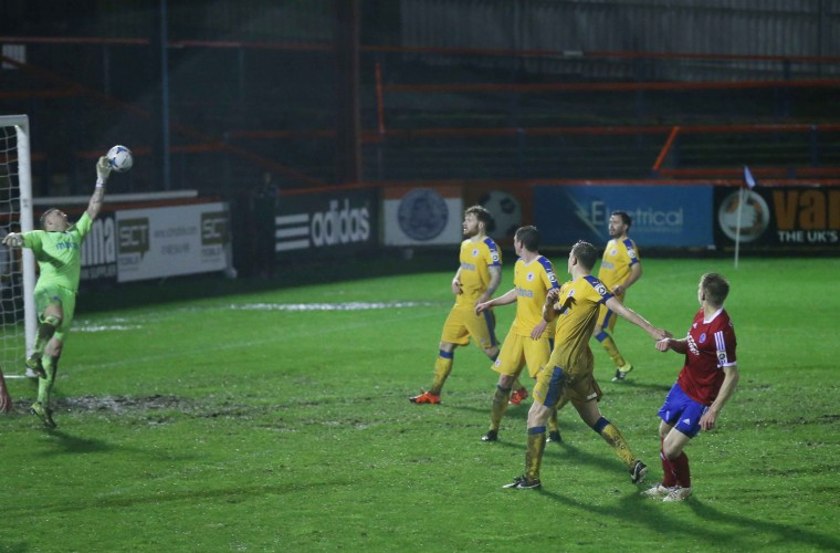 atfc v chester 2nd hlf web 9 3rd goal