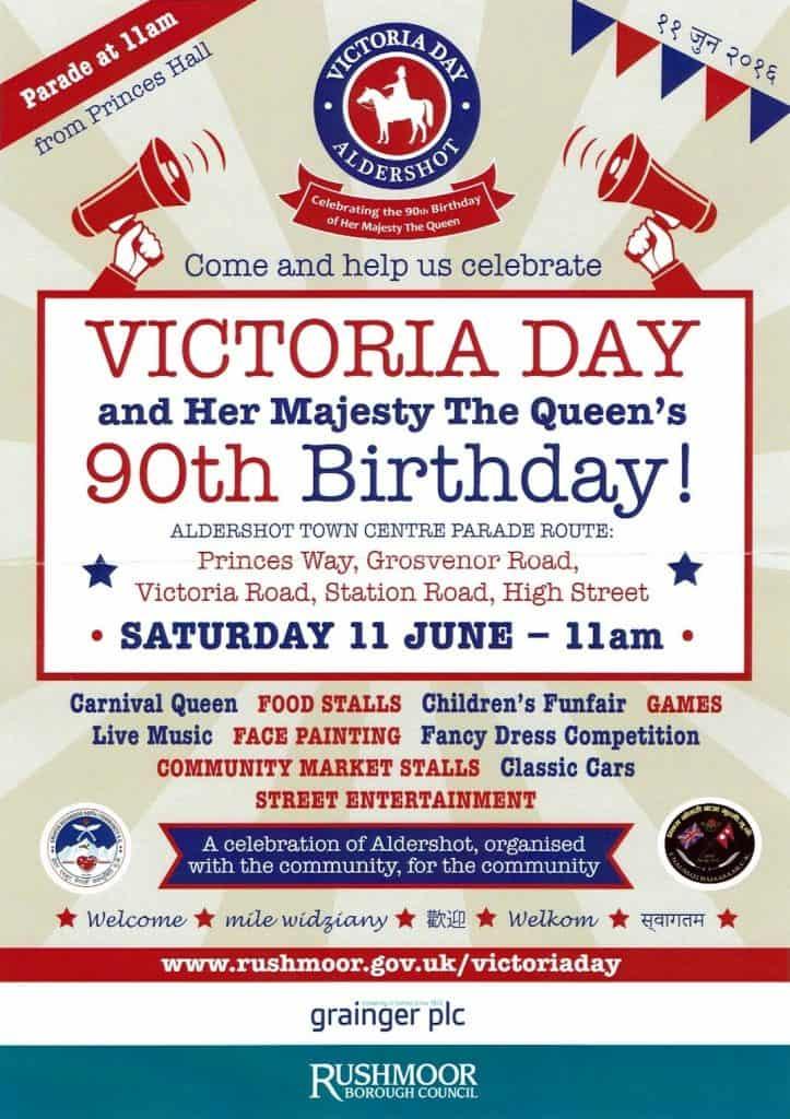 Victoria Day 2