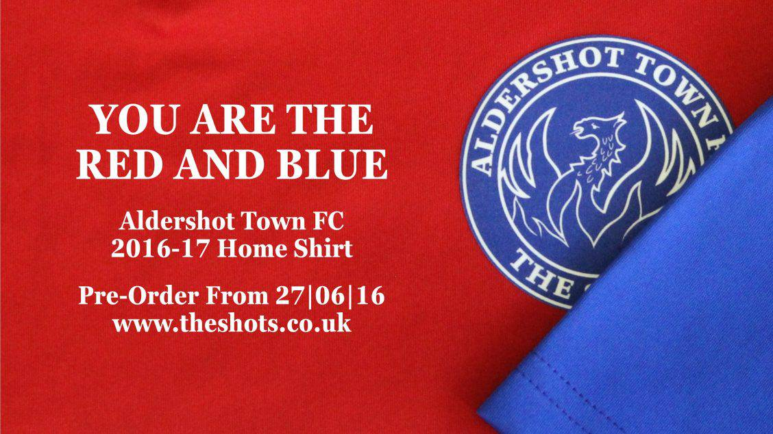 You Are The Red & Blue Pre-Order