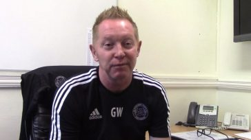Gary Waddock – Wycombe preview