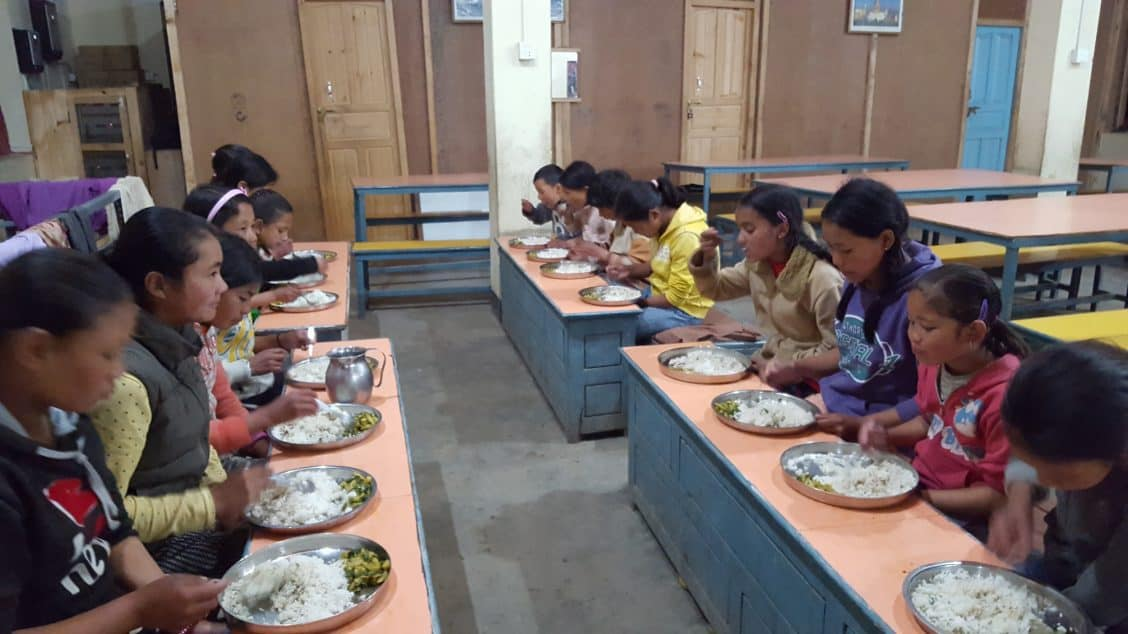 Nepal school 1