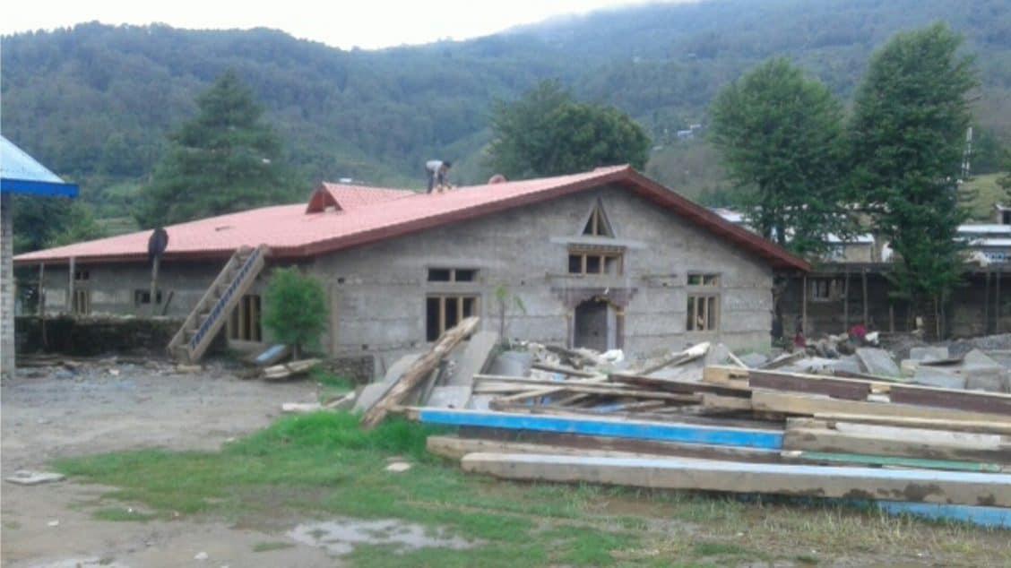 Nepal school 4