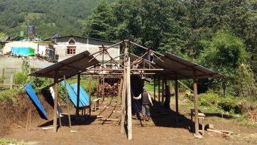 Nepal school Games Room 3