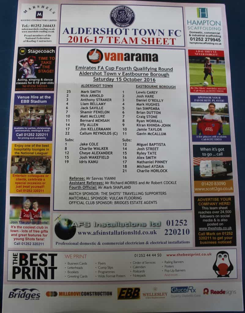 eastbourne-team-sheet