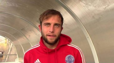 Jake Gallagher – Torquay United reaction
