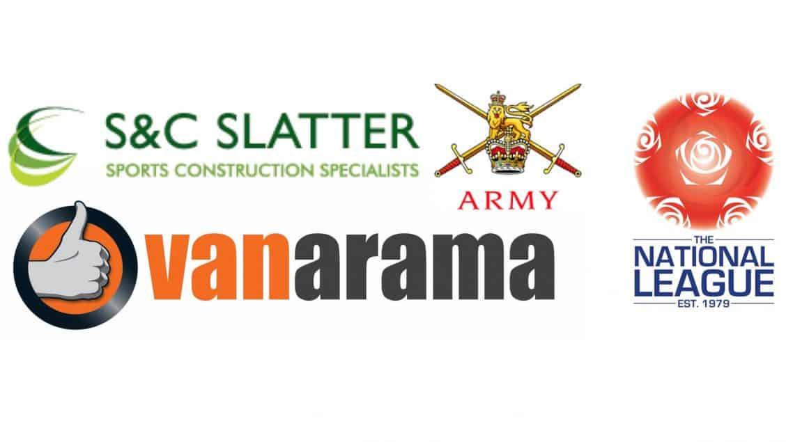 British Army National League logos (1)