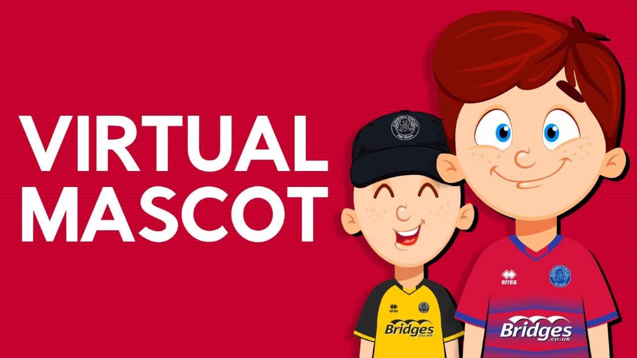 Virtual Mascot