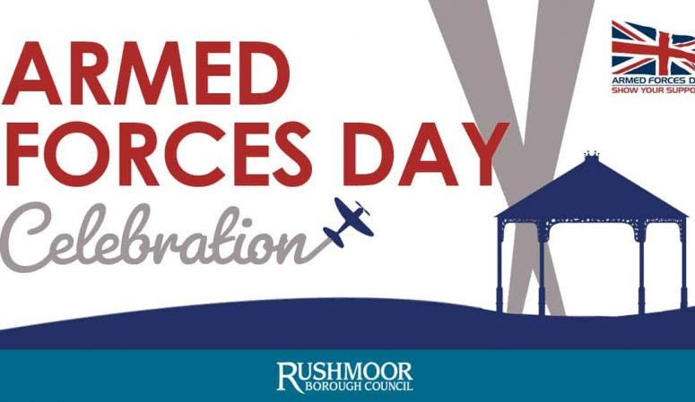 Armed Forces Day 2021 FB post