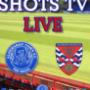 Shots tv live dagenham & red