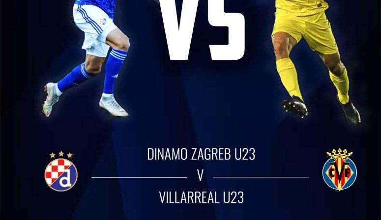 Villarreal vs Dinamo