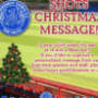 christmas message updated