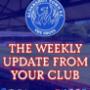 club weekly update