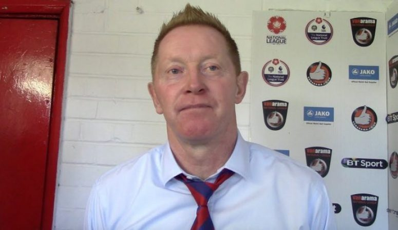 Gary Waddock – Leyton Orient reaction