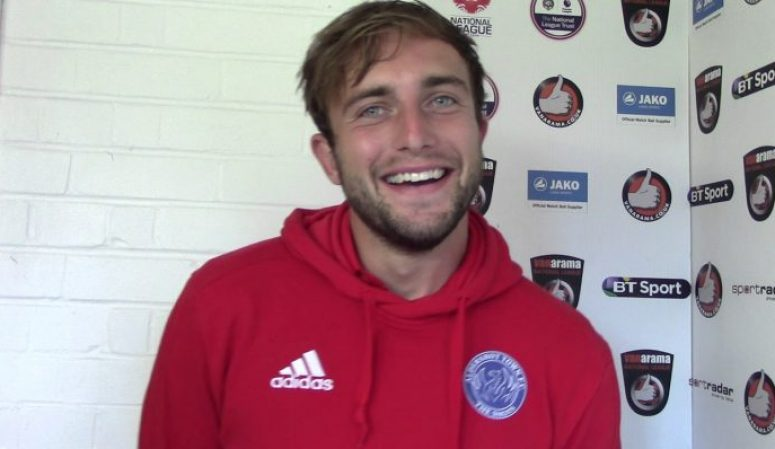 Jake Gallagher – Wycombe reaction