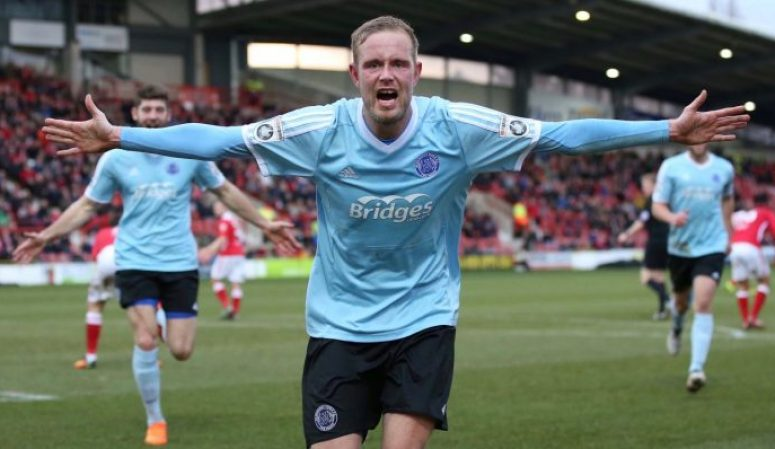 Match Highlights: Wrexham v The Shots
