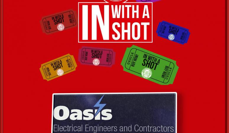 oasis iwas sponsors